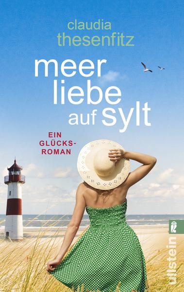 Cover für Meer Liebe auf Sylt