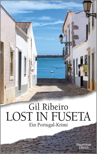 Cover für Lost in Fuseta