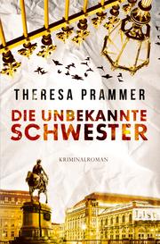 Cover für Die unbekannte Schwester