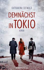 Cover für Demnächst in Tokio