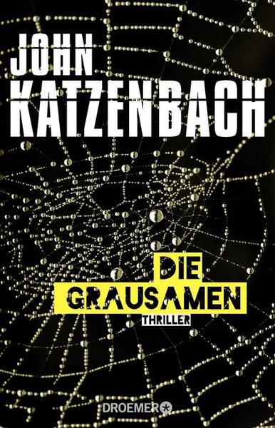 Cover für Die Grausamen