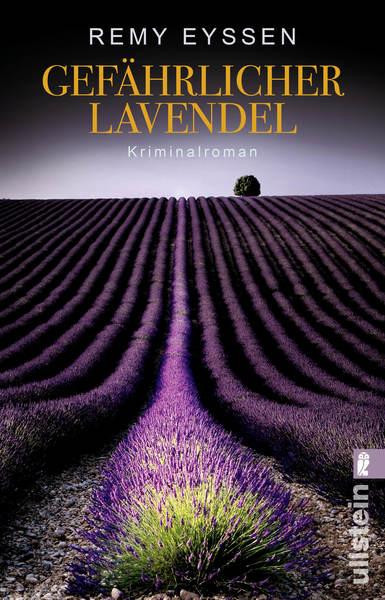 Cover für Gefährlicher Lavendel