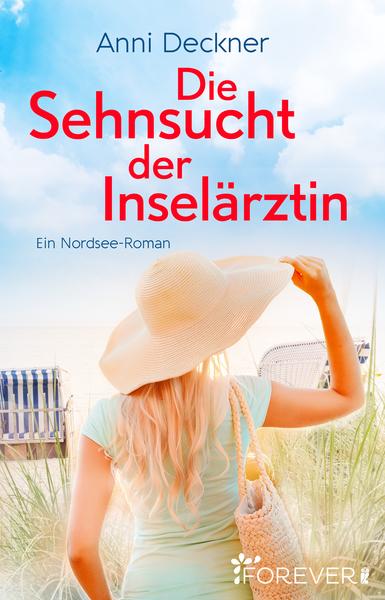 Cover für Die Sehnsucht der Inselärztin