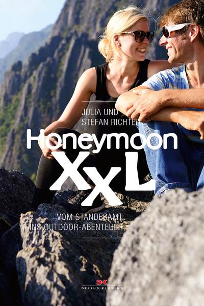 Cover für Honeymoon XXL