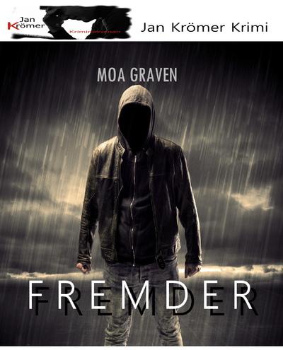 Cover für Fremder