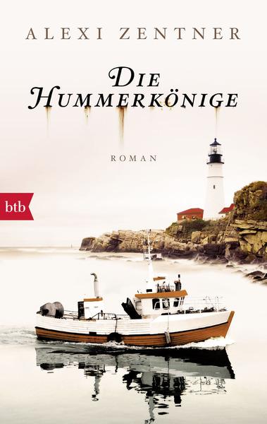 Cover für Die Hummerkönige