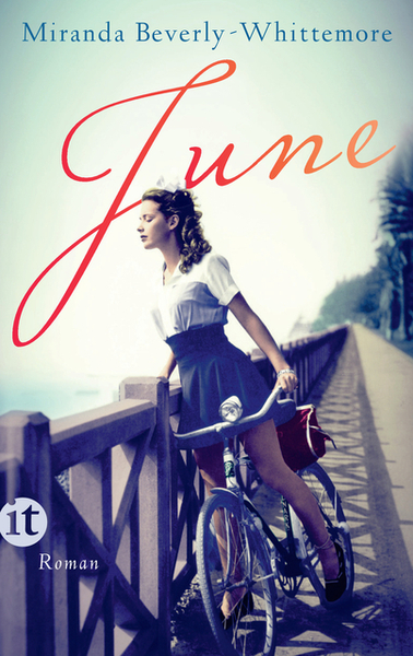 Cover für June