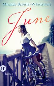 Cover für June