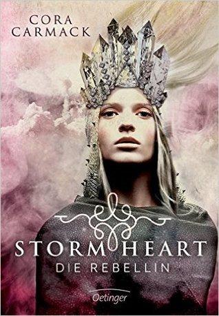 Cover für Stormheart - Die Rebellin