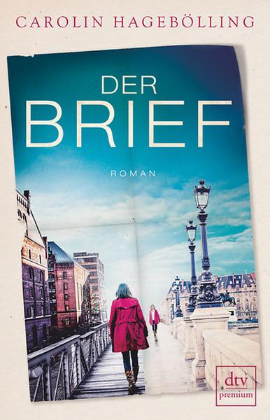 Cover für Der Brief
