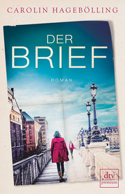 Cover für Der Brief