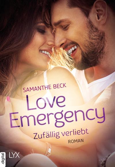 Cover für Love Emergency - Zufällig verliebt