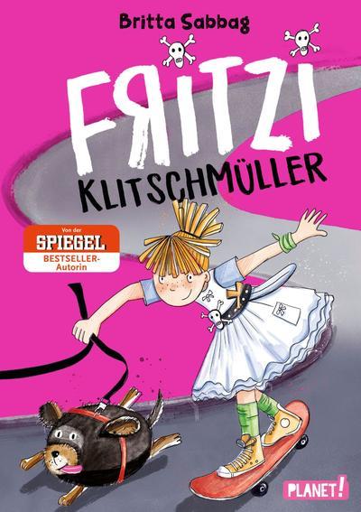 Cover für Fritzi Klitschmüller