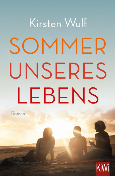 Cover für Sommer unseres Lebens