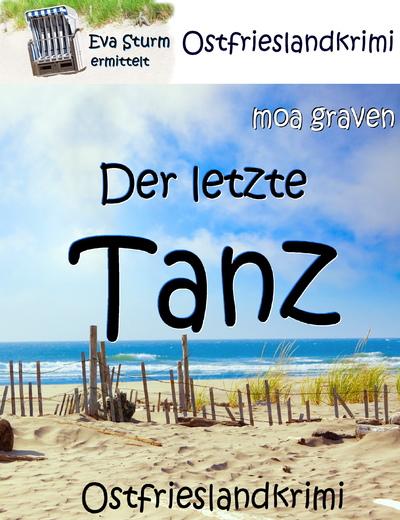 Cover für Der letzte Tanz - Eva Sturm ermittelt Bd. 11