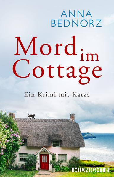 Cover für Mord im Cottage