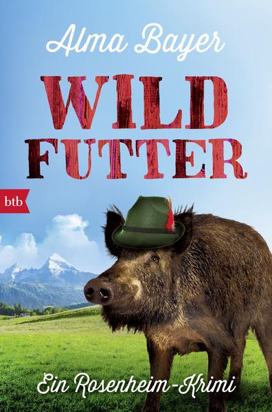 Cover für Wildfutter