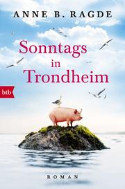Cover für Sonntags in Trondheim