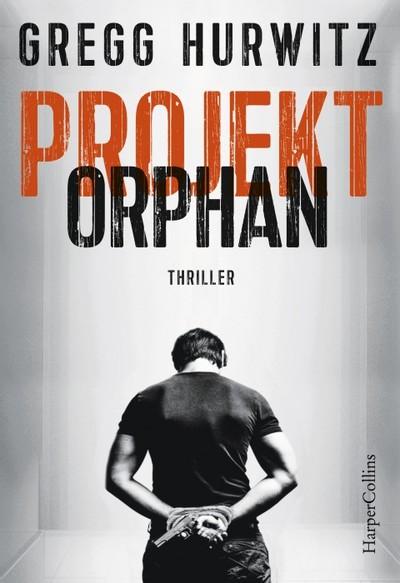 Cover für Projekt Orphan