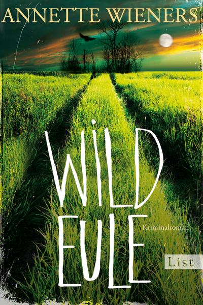 Cover für Wildeule