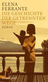 Cover für Die Geschichte der getrennten Wege