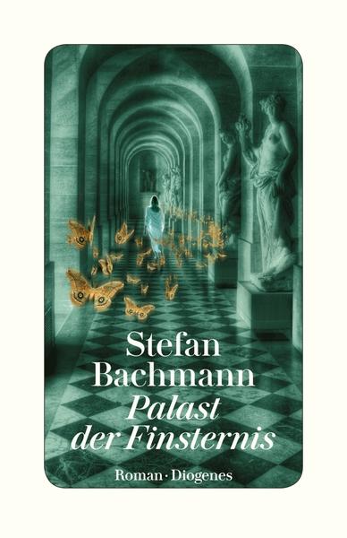 Cover für Palast der Finsternis