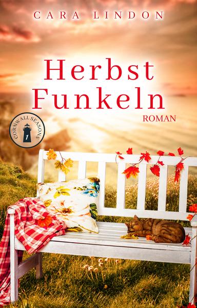 Cover für Herbstfunkeln