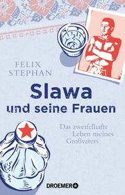 Cover für Slawa und seine Frauen