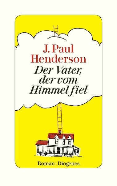 Cover für Der Vater, der vom Himmel fiel