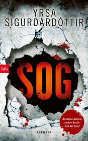 Cover für SOG