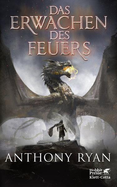 Cover für Das Erwachen des Feuers