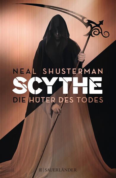 Cover für Scythe – Die Hüter des Todes