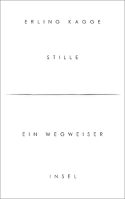 Cover für Stille