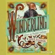 Cover für Der Wunderling (Hörbuch)
