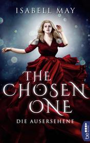 Cover für The Chosen One – Die Ausersehene