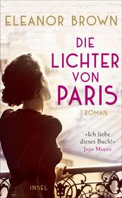 Cover für Die Lichter von Paris