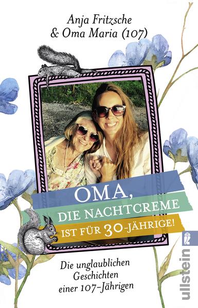 Cover für Oma, die Nachtcreme ist für 30-Jährige!