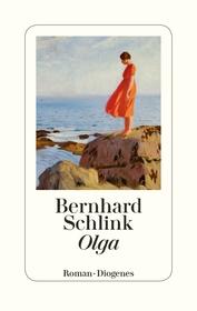 Cover für Olga
