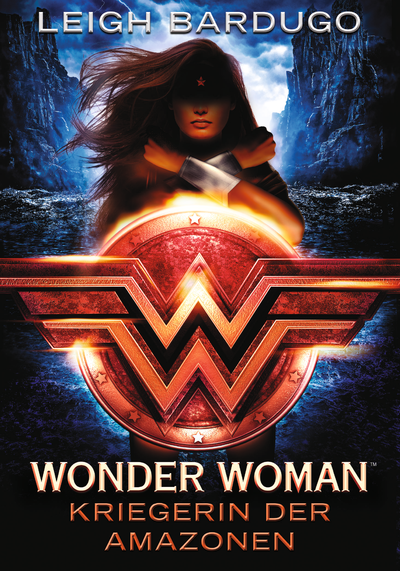 Cover für Wonder Woman - Kriegerin der Amazonen