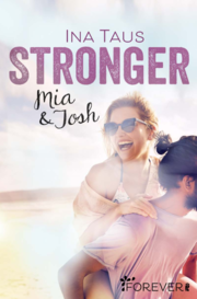 Cover für Stronger