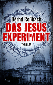Cover für Das Jesus-Experiment