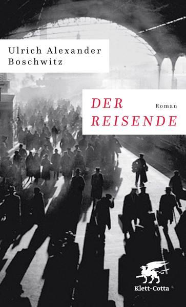 Cover für Der Reisende