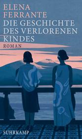 Cover für Die Geschichte des verlorenen Kindes