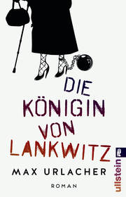Cover für Die Königin von Lankwitz