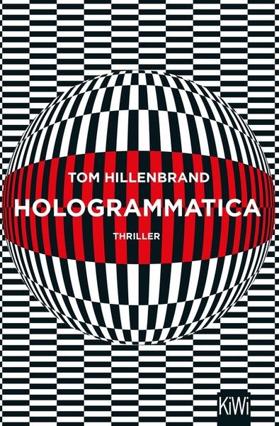 Cover für Hologrammatica