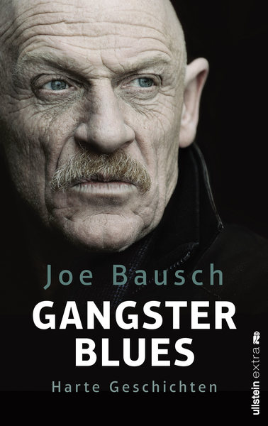 Cover für Gangsterblues