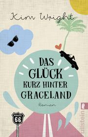 Cover für Das Glück kurz hinter Graceland