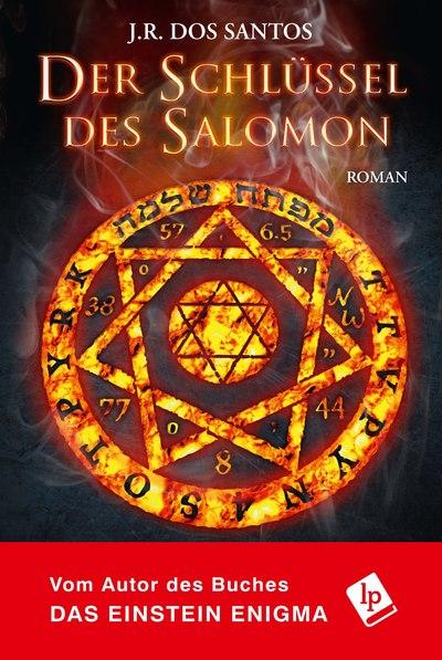 Cover für Der Schlüssel des Salomon