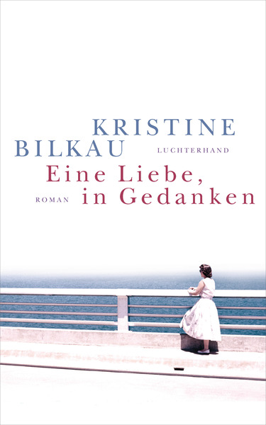 Cover für Eine Liebe, in Gedanken
