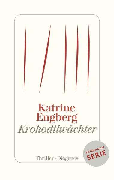 Cover für Krokodilwächter